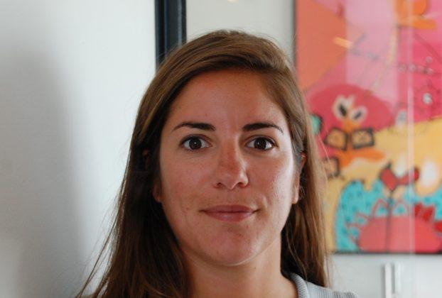 Anne van der Burg