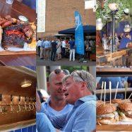 EclectiC 25 years anniversary event @ Beers & Barrels Breda