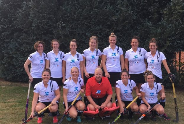 EclectiC sponsors ambitious women field hockey team