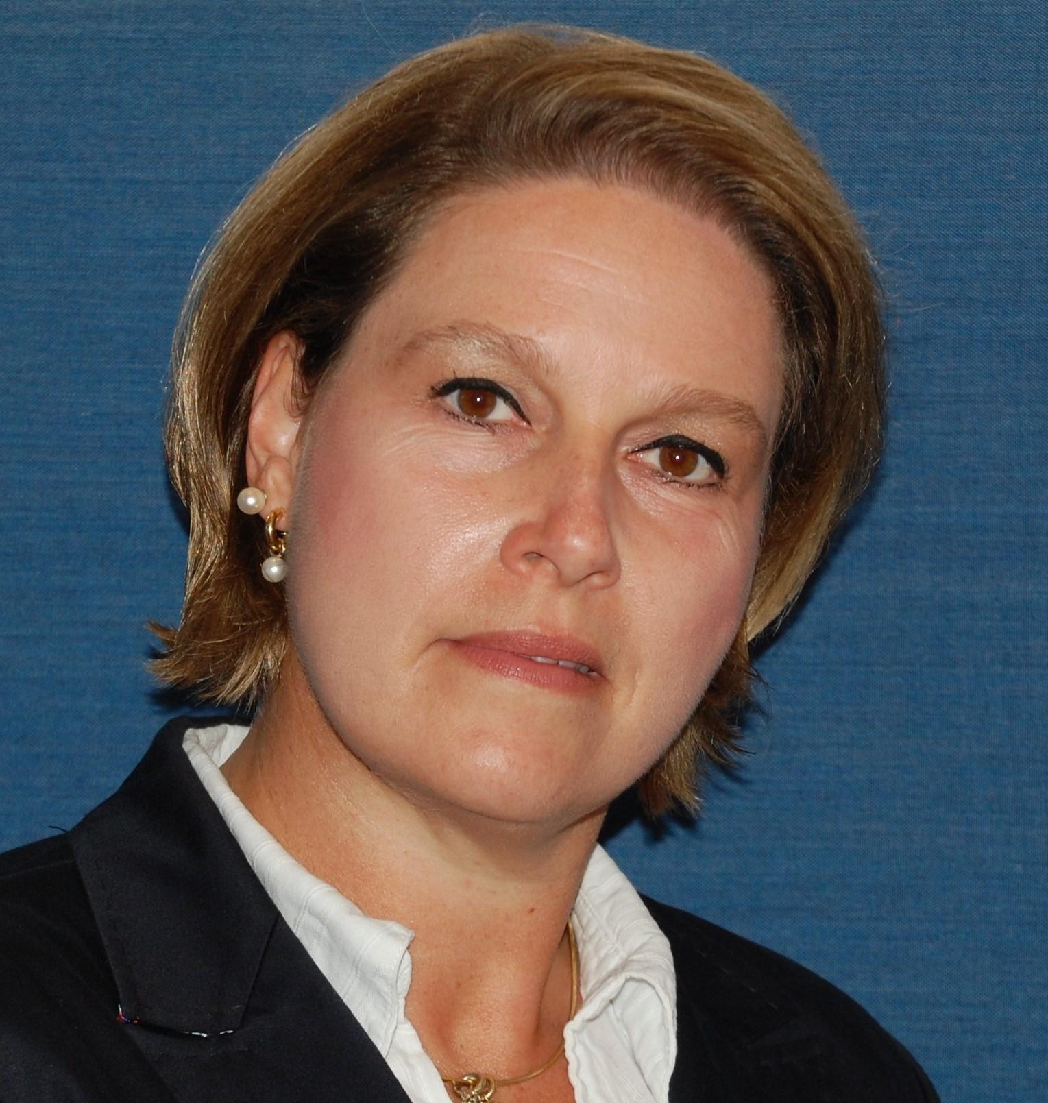 Stephanie Hain