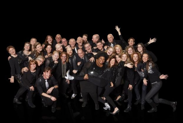 EclectiC supports Popchoir Akoort